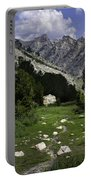 Path Of Life Ruby Mountains Stock Trail Portable Battery Charger