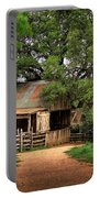 Path To The Barn Portable Battery Charger