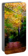 Paths We Choose Portable Battery Charger