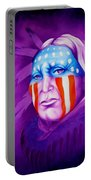 Patriot Portable Battery Charger