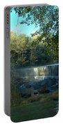 Patsiliga Creek Falls Portable Battery Charger