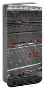 Paul Brown Stadium Portable Battery Charger