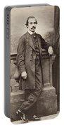 Paul Duchaillu (1831-1903) Portable Battery Charger