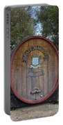 Paul Masson Mountain Winery Portable Battery Charger