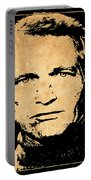 Paul Newman Portable Battery Charger