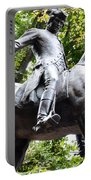 Paul Revere's Ride 2 Portable Battery Charger