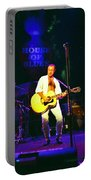 Paul Rodgers Portable Battery Charger