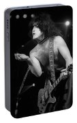 Paul Stanley Portable Battery Charger