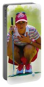 Paula Creamer - Safeway Classic  Portable Battery Charger