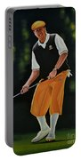 Payne Stewart Portable Battery Charger