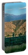 Payson Temple Mountains Portable Battery Charger