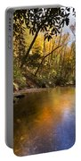 Peace Like A River Portable Battery Charger