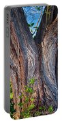 Peace Tree Portable Battery Charger