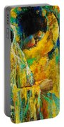 Peaceful Angel Portable Battery Charger