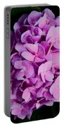 Peaceful Beauty Portable Battery Charger