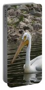 Peaceful Pelican Portable Battery Charger