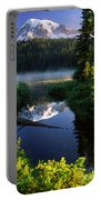 Peaceful Reflection Portable Battery Charger