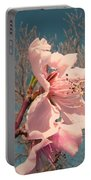 Peach Blossom 2013 Portable Battery Charger
