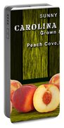 Peach Farm Portable Battery Charger