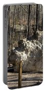 Peach Tree Rock-6 Portable Battery Charger