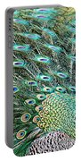 Peacock 9 Portable Battery Charger