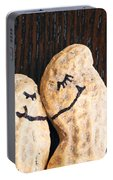 Peanuts In Love Portable Battery Charger
