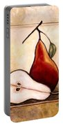 Pears Diptych Part Two Portable Battery Charger