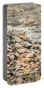 Pebble Beach Portable Battery Charger