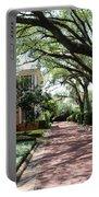 Pebble Hill Plantation Walkway Portable Battery Charger