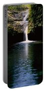 Pedernales Twin Falls-vpan Portable Battery Charger
