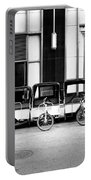 Pedicab Nyc Portable Battery Charger