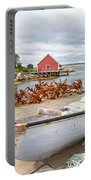 Peggy's Cove 4 Portable Battery Charger