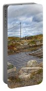 Peggy's Cove 8 Portable Battery Charger