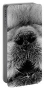 Pekingese Puppy Portable Battery Charger