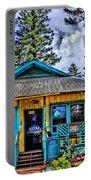 Pele's Lanai Island Hawaii Portable Battery Charger