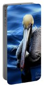 Pelican In The Bay Portable Battery Charger