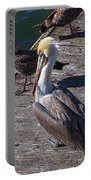 Pelican On Dock Portable Battery Charger