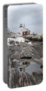 Pemaquid 8256 Portable Battery Charger