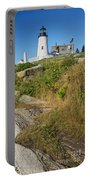 Pemaquid Portable Battery Charger