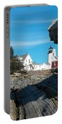 Pemaquid Point 22 Portable Battery Charger