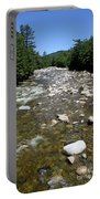 Pemigewasset River Nh Portable Battery Charger