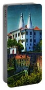 Pena National Palace - Sintra Portable Battery Charger