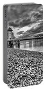 Penarth Pier 2 Mono Portable Battery Charger