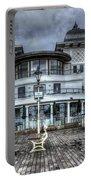 Penarth Pier Pavilion 2 Portable Battery Charger