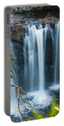 Pencil Pine Falls Cradle Mountain Portable Battery Charger