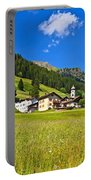 Penia - Fassa Valley Portable Battery Charger