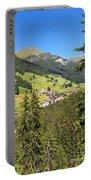 Penia - Val Di Fassa Portable Battery Charger