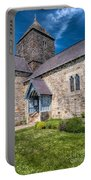Penmon Priory Portable Battery Charger