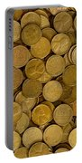 Pennies - 3 Portable Battery Charger