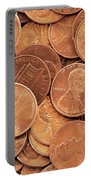 Pennies Portable Battery Charger